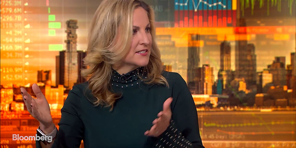 Senior Equity Trader Rebecca Babin quoted in Yahoo! Finance