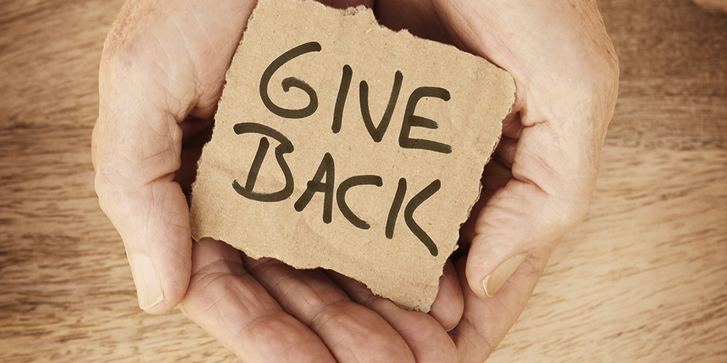 3 Steps to Begin (or Continue) Philanthropy
