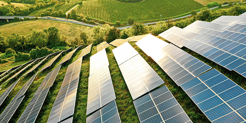 How Utilities are Capitalizing on Clean Energy