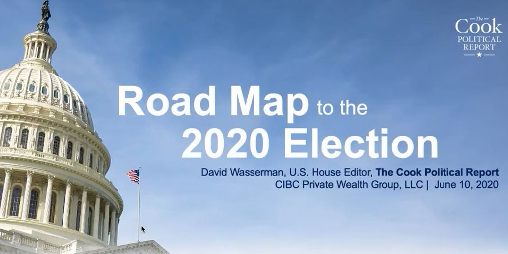 Navigating the 2020 Election: The impact to the race