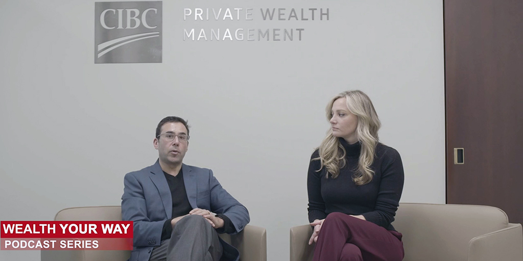 Wealth Your Way podcast: Episode 2